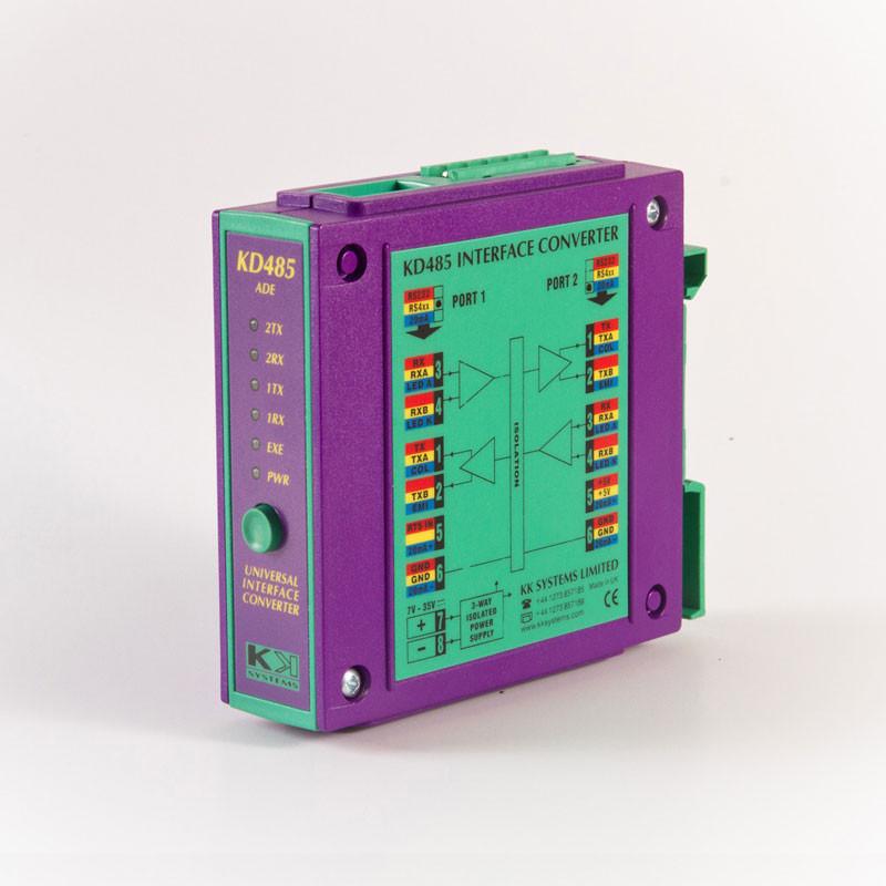 KD485-ADE-422-20MA