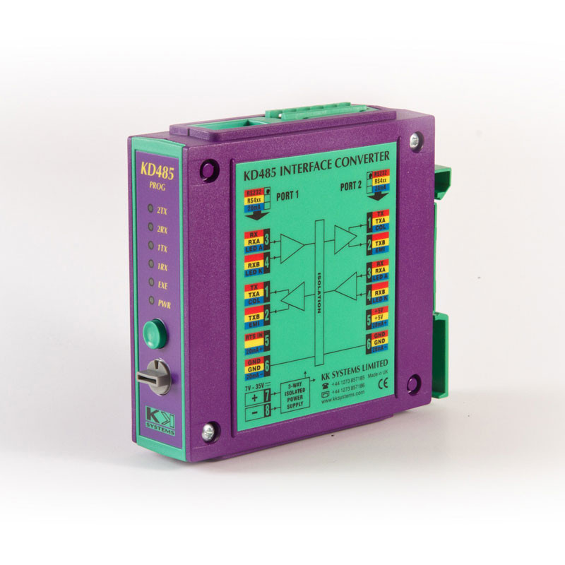 KD485-PROG-232-232