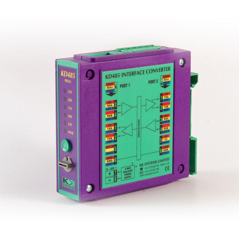 KD485-PROG-422-20MA