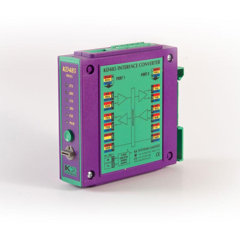 KD485-PROG-232-20MA