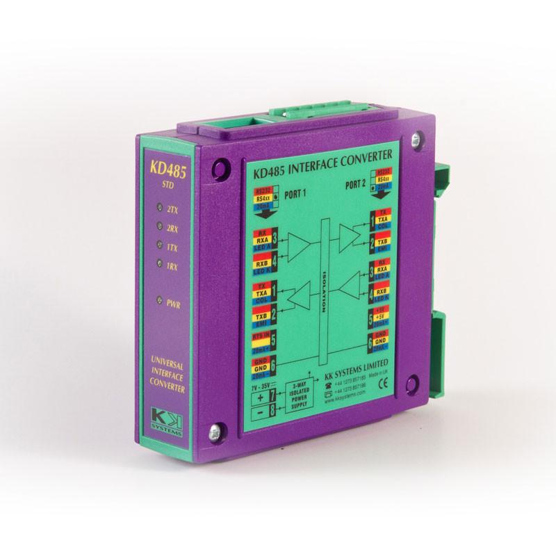 KD485-STD-422-20MA
