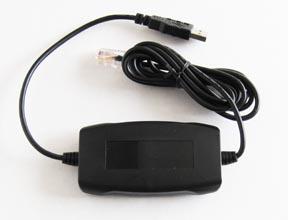Custom USB-485